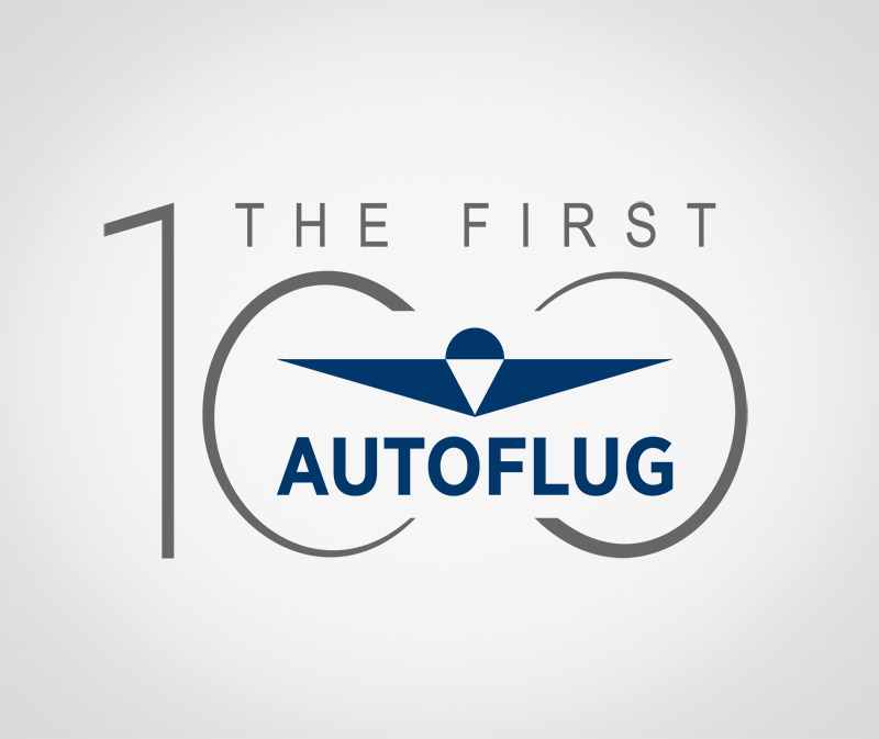 100 Years of AUTOFLUG